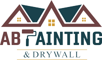 AB Painting & Drywall Logo