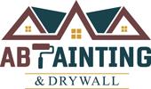 AB Painting & Drywall Logo