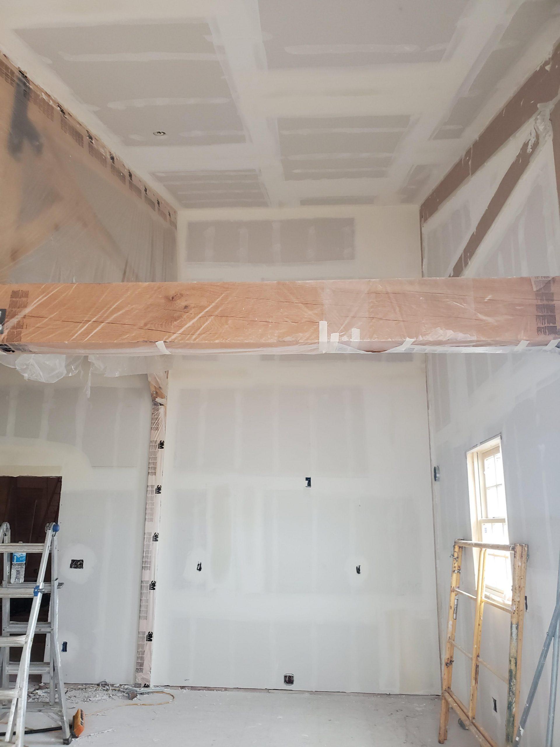 Drywall Services in Colorado Springs