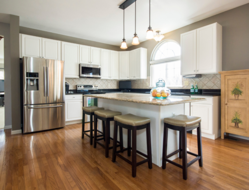 Benefits of Hiring a Professional Painting Company to Update Your Kitchen