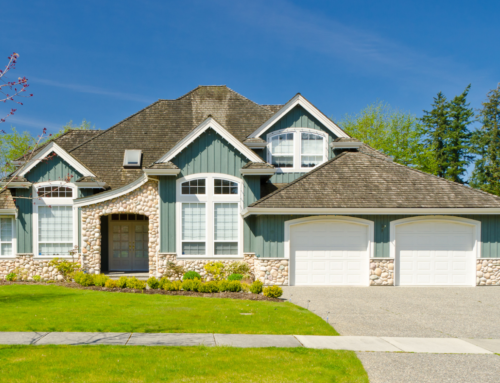 The Best Times to Paint Your Home's Exterior in Colorado Springs